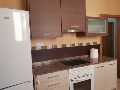Photo for Large apartment in Downtown Cartagena Real - Arena