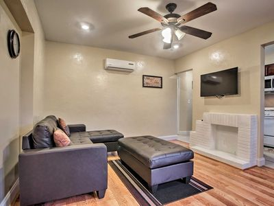 Photo for NEW! Hallandale Beach Townhome ~ 2 Miles to Beach!