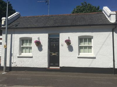 Photo for Home from Home Characterful Cottage