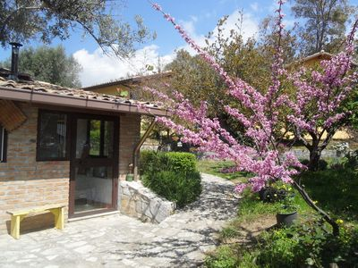 Photo for Country house, garden, parking, family friendly