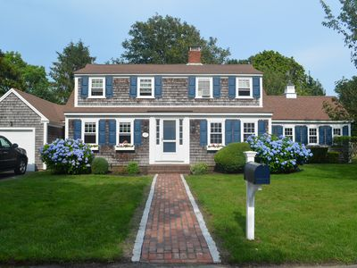 Photo for Beautiful Harwichport 4BR Walk to private beach and town!