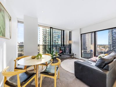 Photo for A Chic & Luxurious 2BR Apartment in Southbank