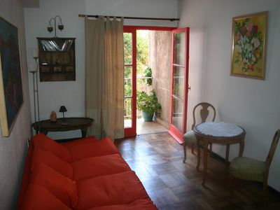 Photo for Apartment In Lastarria Neighborhood , Santiago Chile