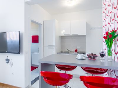 Photo for Studio Apartment LEA MARIA