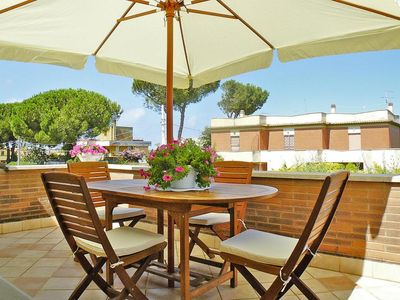 Photo for Holiday flat, Marina di Ardea  in Rom und Umgebung - 4 persons, 2 bedrooms