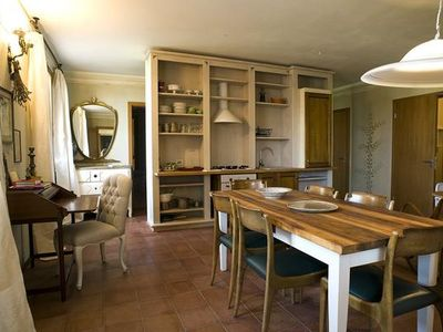 Photo for 3BR Apartment Vacation Rental in Volterra, Pisa