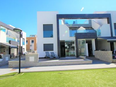 Photo for 2BR Apartment Vacation Rental in Orihuela Costa, Valencian Community