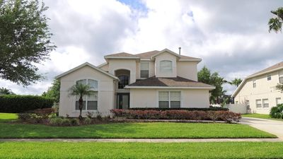 Photo for Disney On Budget - Formosa Gardens - Amazing Relaxing 6 Beds 4 Baths  Pool Villa - 2 Miles To Disney