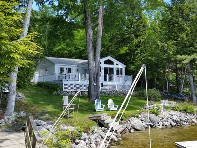 Photo for 3BR House Vacation Rental in Ellsworth, Maine