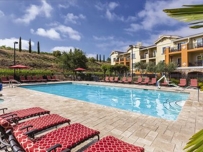 Photo for Napa, CA: 1 Bedroom w/Wifi & Access to Resort Pool, Golf - Beautiful Area!