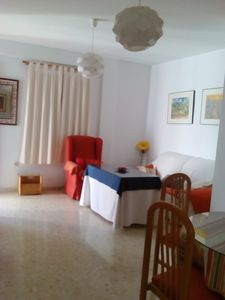 Photo for Nice apartment in the Route of the White Villages of Cadiz