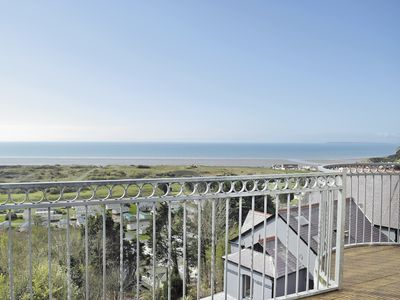 Photo for 2 bedroom accommodation in Pendine, near Amroth