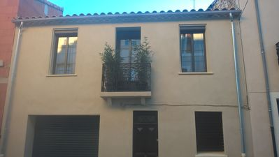 Photo for 3 bedroom town house with terrace and courtyard