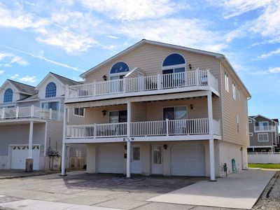 Photo for Sea Isle City Townhouse - Families only