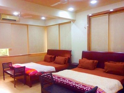 Photo for Apartment In Mumbai City Centre - 2 Near Hinduja Hospital & Siddhivinayak Temple