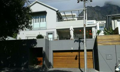 Photo for Camps Bay Apartment - Near Camps Bay Beach