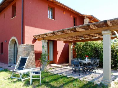 Photo for Vacation home Poggio Partino (MOI195) in Montaione - 6 persons, 2 bedrooms