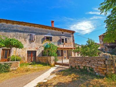 Photo for Apartment 917/2133 (Istria - Valtura), Stone house, 8000m from the beach