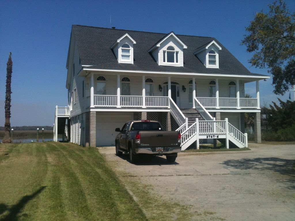 Edisto Beach Sc Hotel The Best Beaches In World