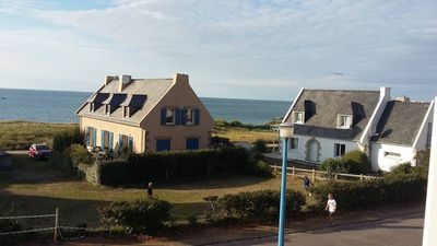 Photo for 3BR House Vacation Rental in Erquy, Bretagne