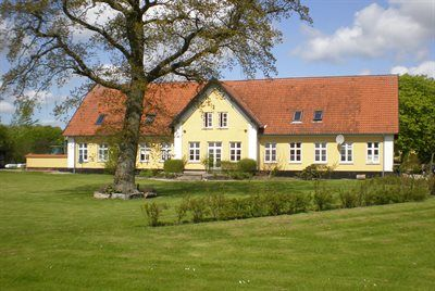 Photo for 8 bedroom accommodation in Aabenraa