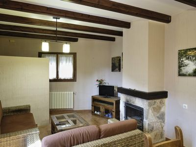 Photo for Rural Accommodation Ciudad Encantada for 4 people