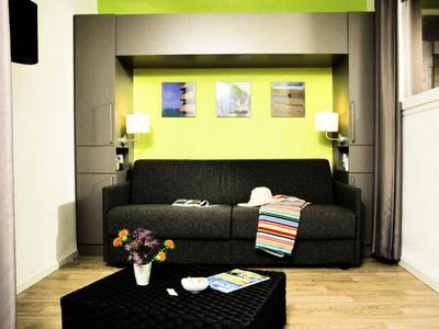 Photo for Belambra Club Pinsolle - 2 Rooms 4 People Comfort PMR