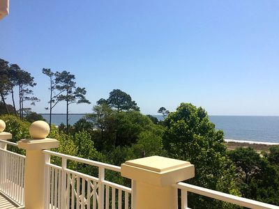 Photo for Gorgeous High Rise Ocean views -3bdr/3bth Oceanfront Condo