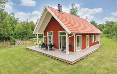 Photo for 3 bedroom accommodation in Holmsjö