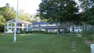 Photo for Magnificent Mullett Lake Estate- Sleeps 28- Simply Fabulous!