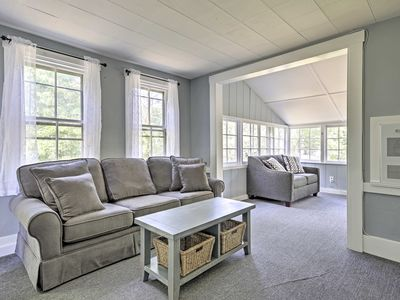Photo for 1BR Cottage Vacation Rental in Harwich, Massachusetts