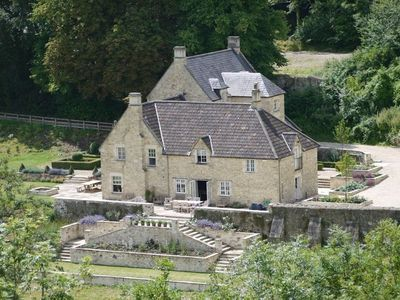 Photo for Picture perfect and super-stylish Bath- stone manor house for 16 (and up to 20)