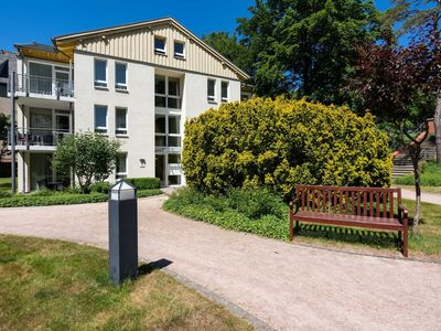 Photo for Beach Park Heringsdorf - near the beach / first row - apartment 3. 11