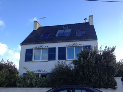 Photo for Vacation home d'artiste  in Loctudy, Brittany - Southern - 7 persons, 4 bedrooms