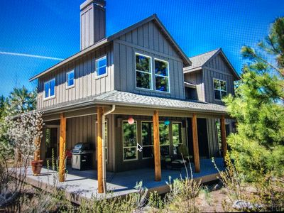Photo for 3BR, Sleeps 6-8, Close To Town And Ski, River Wild Vacation Home