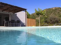 Lovely clean modern villa with a great private pool
