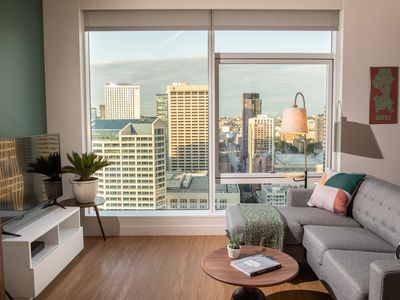 Photo for Domicile Suites in Downtown Seattle - 1BD 2