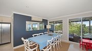 Shearwater - Family Accommodation