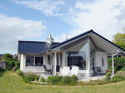 Photo for Spacious Holiday Home in Faaborg Denmark with Sauna
