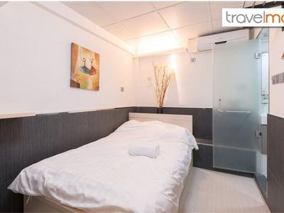 N2-Cozy Room 383 Nathan Road