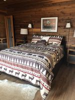 Photo for 6BR House Vacation Rental in Wolf Creek, Montana