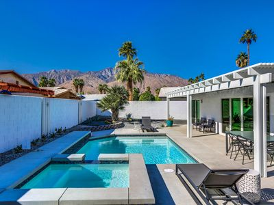 Photo for Newly Remodeled 3BR w/ Immaculate Backyard Salt Water Pool & Spa