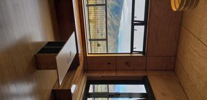 Photo for Tranquil open plan home with a view.