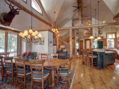 Photo for Goldenrod Home 7 - Keystone Ranch in Keystone Resort Colorado