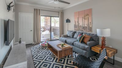 Photo for Chic 1BR in Tempe near ASU #1055 by WanderJaunt