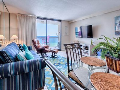 Photo for SunDestin 1211 - Book your spring getaway!