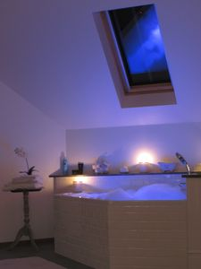 Photo for Guesthouse Bonne-Nuit located between Bruges and De Haan by the sea