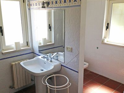 Photo for House in Città Sant'Angelo with Parking, Washing machine, Pool, Balcony (116671)
