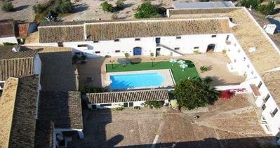 Photo for Self catering Capricho Andaluz for 20 people