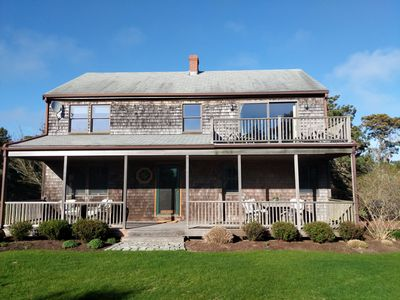 Photo for Walking distance to Miacomet Beach